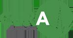 Logo Cura Home Care
