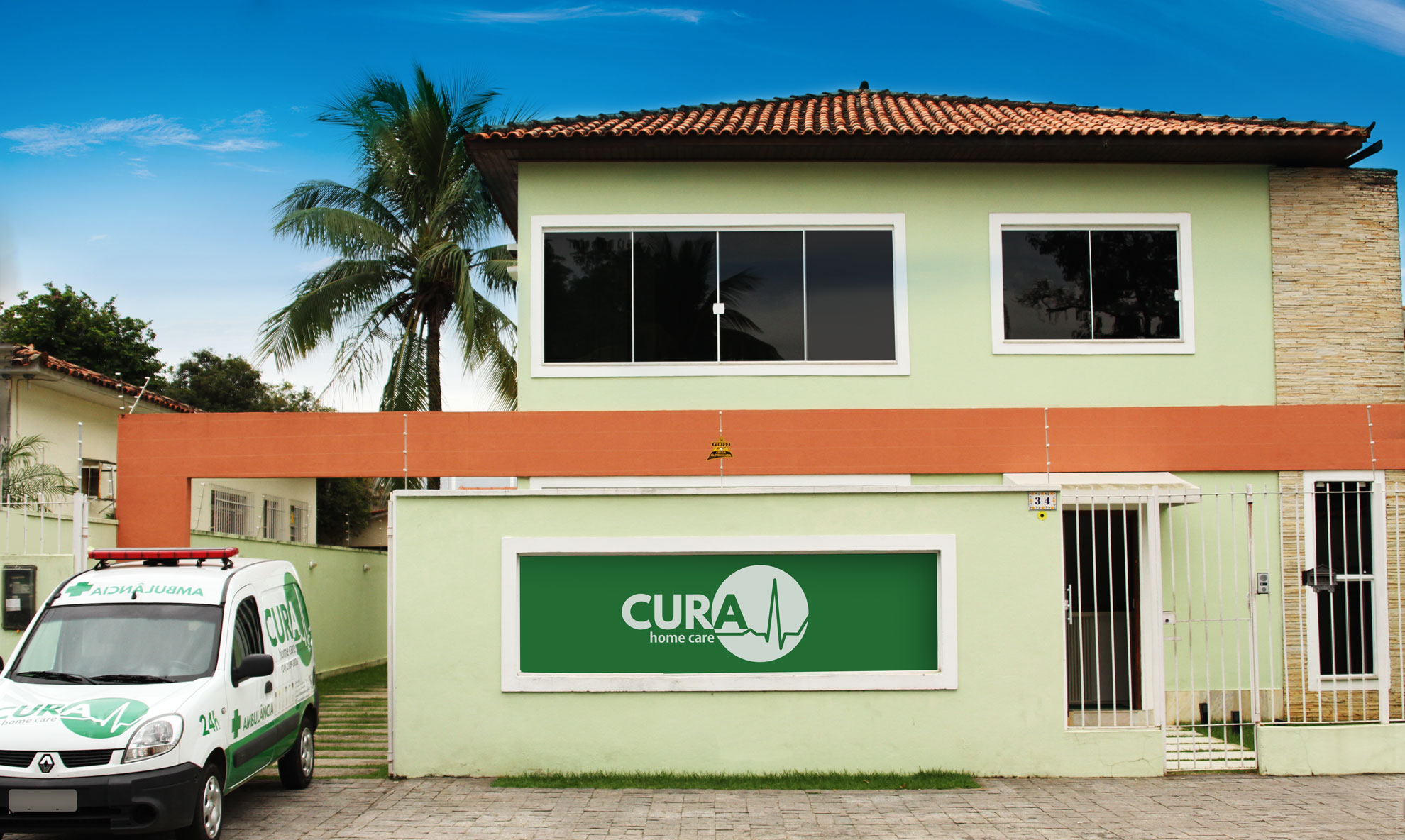 Sede Cura Home Care